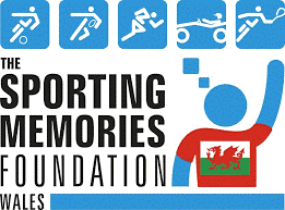 Sporting Memories Foundation Wales logo